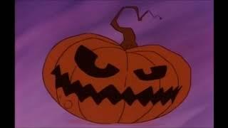 Madeline - Boo! It's Halloween