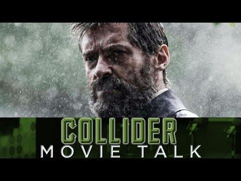 Xxx Mp4 Final Logan Trailer New Power Rangers Trailer Collider Movie Talk 3gp Sex