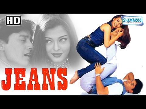 Jeans {HD} - Aishwarya Rai | Raju Sundaram | Prashanth | Nasser | Radhika Sarathkumar