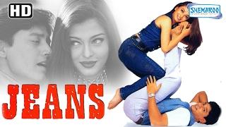 Jeans {HD} Aishwarya Rai | Raju Sundaram | Prashanth Hindi Dubbed Movie (With Eng Subtitles)