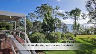 Waterfront Home for Sale in Lemon Tree Passage, NSW, Australia