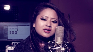 Jimmy Jimmy - Disco Dancer, cover by Melody G Fanai