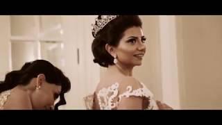 Luxury Persian Wedding | Naddy & Koorosh | Wedding Clip