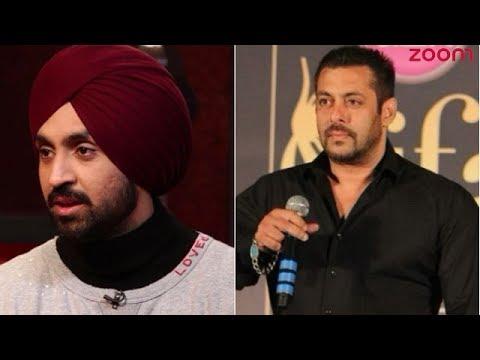 Xxx Mp4 Diljit Dosanjh Talks About His First Meeting With Salman Khan Yaar Mera Superstar 2 3gp Sex
