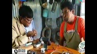 Bangla natok funny scene