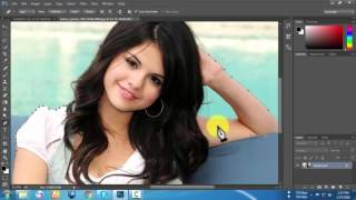 Background change Photoshop in pen tools in Bangla