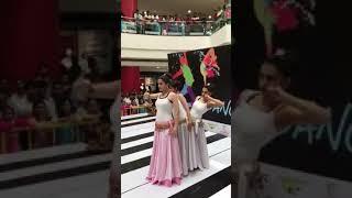 Osame dance