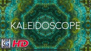 "CGI Experimental Short Film: ""Kaleidoscope"" - by Murat Sayginer"