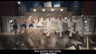 百老匯經典音樂劇ANYTHING GOES海上情緣主題曲MV