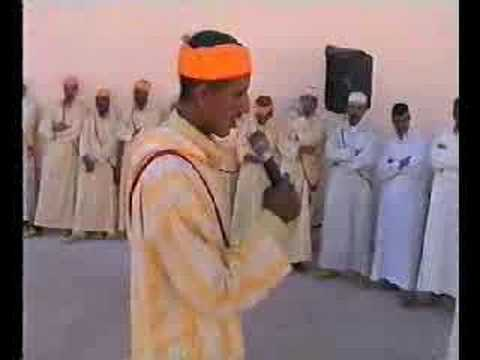 ahwach chabab tagmat khemisset part8