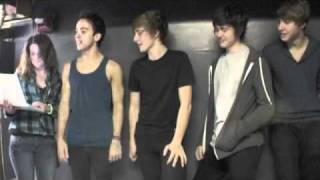 Before You Exit Interview