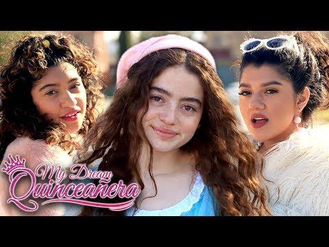 Meet Emily My Dream Quinceañera Emily EP 1