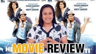Heropanti Movie Review By Shikha Bhatnagar
