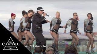 EL AMANTE FT. J ALVAREZ