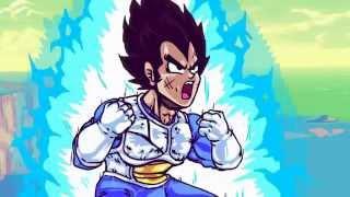 Dragon Ball Zee 01 & 02 (18 +) Vostfr