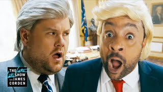 Trump to Robert Mueller: 'It Wasn't Me' (w/ Shaggy)