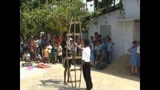 Bangla Magician cut
