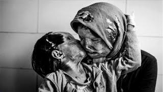 حكايات إنسانية مذهلة ترويها هذه الصور !