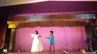 Daivathinte kunjalle nee theme dance