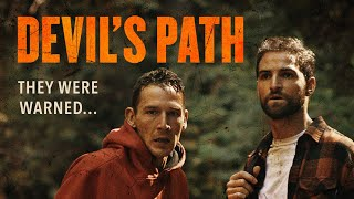 Devil's Path (2019) Official Trailer | Breaking Glass Pictures | BGP Indie Horror LGBTQ Movie