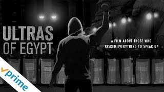 Ultras of Egypt | Trailer | Available Now