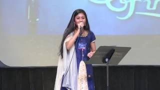 ananya Performance || Tarana Finals