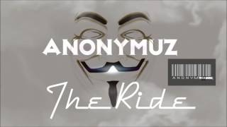 Anonymuz   The Ride (Soundtrack)
