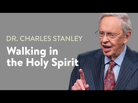 Xxx Mp4 Walking In The Holy Spirit Dr Charles Stanley 3gp Sex