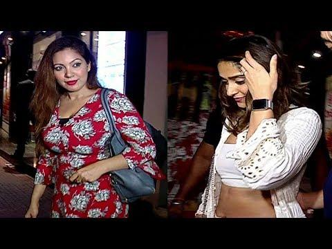 Xxx Mp4 HOT Babita Of Taarak Mehta Ka Ooltah Chashmah Ileana D Cruz Celebrate Friendship Day 3gp Sex