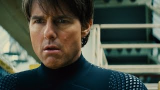 'Mission: Impossible - Rogue Nation' Trailer 2