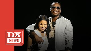 Meek Mill & Nicki Minaj Reportedly Break Up Over Him Cheating With Boutique Owner