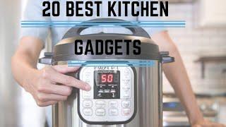 20 Best Kitchen Gadgets You Must Have-Best Kitchen Gadgets on amazon 2018-2019