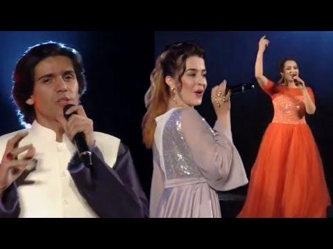 Xxx Mp4 Eid Concert Farzana Naz Basanti Javed Amarkhail 3gp Sex