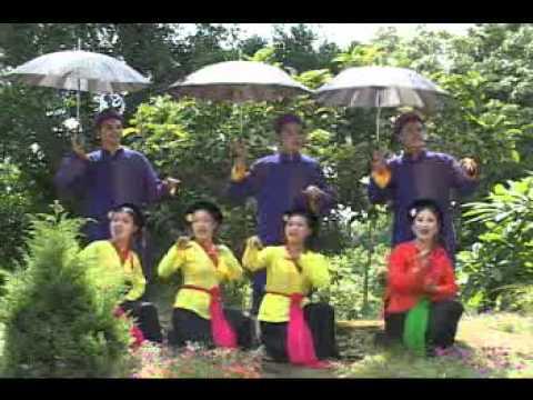 Giao Cầu Dân Ca Hà Nam Lương Duyên.flv