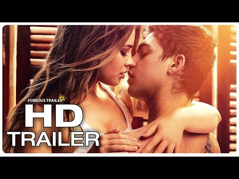 TOP UPCOMING ROMANCE MOVIES Trailer 2019