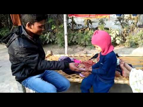 funny indian village video