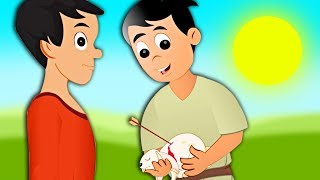 Educational Bible Stories For Kids | Noah