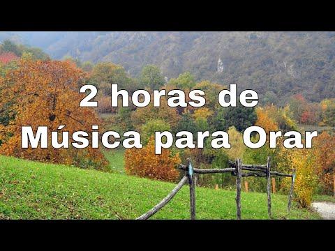 Especial de 2 horas de musica para orar musica instrumental de Adoracion