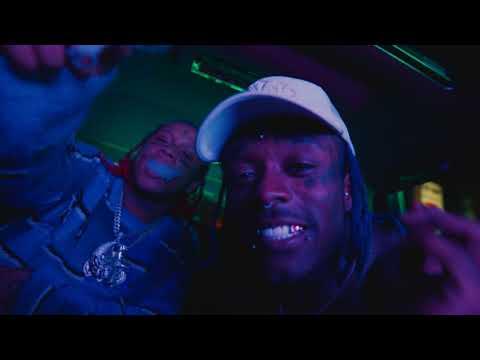 Trippie Redd – Holy Smokes Ft. Lil Uzi Vert Official Music Video