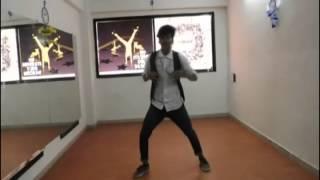 Bol Do Na Zara / Dance by Akshay.....!!