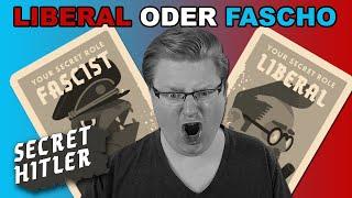 Handeln & Konsequenzen 🎮 Secret Hitler