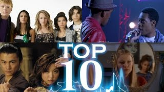 Top 10 BEST Disney Channel Original Movies