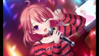 Nightcore Pretty Girl Rock