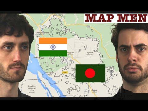 Xxx Mp4 India Bangladesh The World S Worst Border 3gp Sex