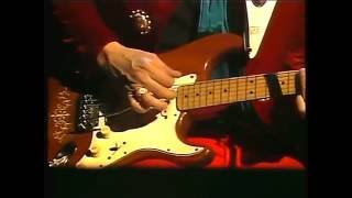 Stevie Ray Vaughan Lenny-Riviera Paradise Live In Tokyo 1985