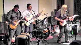 Rock 'N' Roll Cover Risk