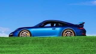 Living With A Porsche 991 GT3 - 18,000 Miles In 9 Months