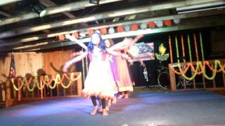 Chittiyan kalayan dance