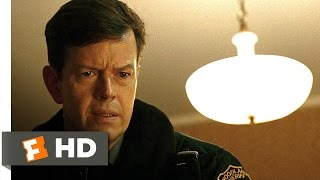 Hide and Seek (2/3) Movie CLIP - Charlie Attacks the Sheriff (2005) HD