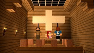 Two Boys One Girl : Cataclysm - Episode 4